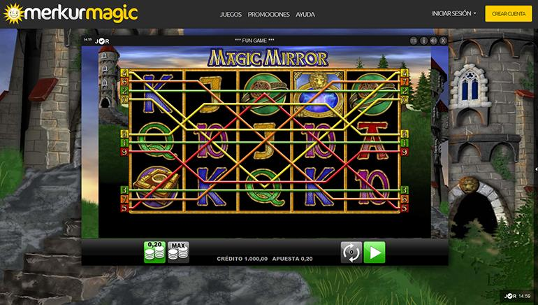 Magic Merkur